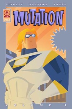 Mutation comic
