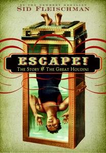 Houdini escape - Fleischman