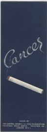 Smoking / cancer