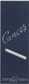 Smoking / cancer