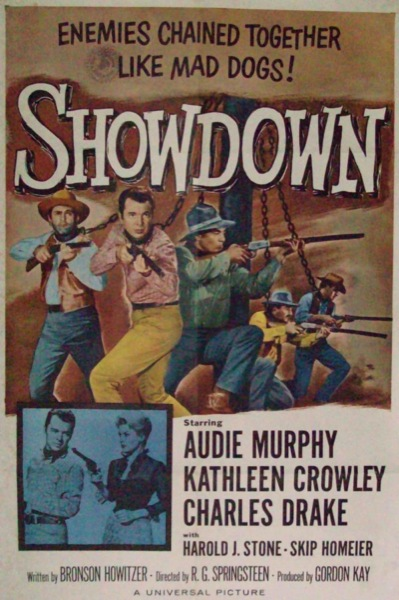 Showdown